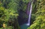 bali, waterfall, bali waterfall, sambangan waterfall, natural waterfall, sambangan bali, aling-aling waterfall