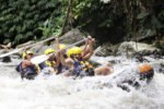 mason adventure bali rafting cycling packages