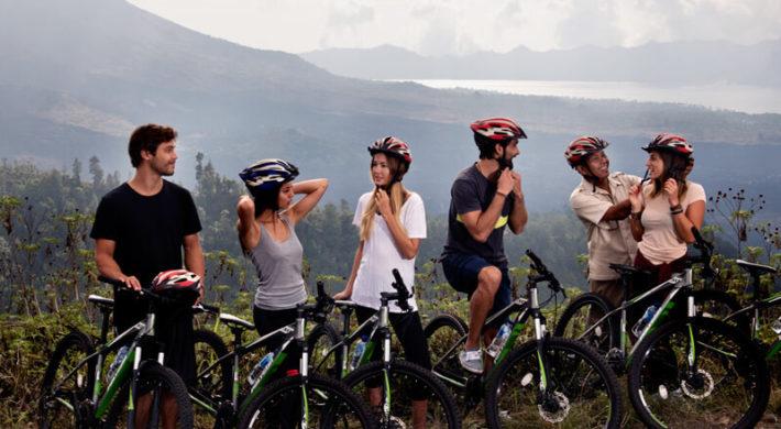 Mason Adventure – Mountain Cycling
