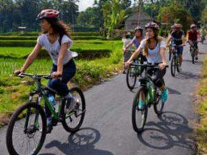 mountain cycling, cycling bali adventure, cycling adventure