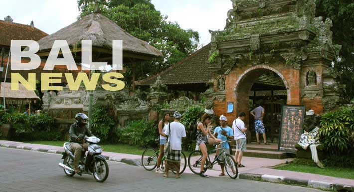 Bali News 2016