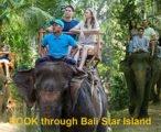 elephant ride ubud Bali