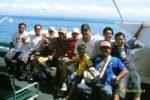lembongan day cruise, bali star island, bali star island anniversary