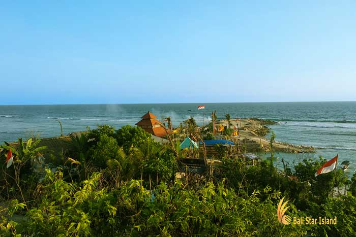 peninsula melasti, melasti, melasti beach