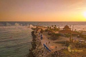 peninsula, peninsula sunset, melasti, melasti beach