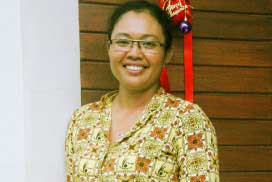 putu, putu suadnyani, business development, bali star, bali star island