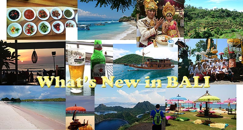 Indonesia Tourism News Update