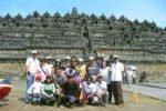 yogyakarta, yogyakarta tour, borobudur temple, borobudur tour, bali star island, bali star island anniversary