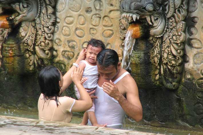 banjar hot spring, hot spring pool, bali star island anniversary