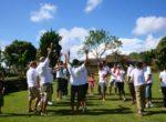 Bedugul Team Building Activity – 10th Bali Star Island Anniversary