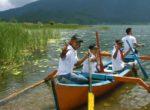 Traditional Boat Bedugul | 10th Bali Star Island Anniversary