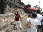 Borobudur Temple Exploration – Bali Star Island Anniversary