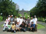 Borobudur Tempe – Bali Star Island Staff