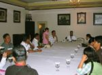 Small Meeting – Borobudur Tour Experience   Bali Star Island Anniversary
