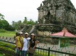 Mendut Temple Visit – Borobudur Tour Experience