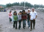 Merapi Volcano Visit – Borobudur Tour Experience