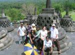 Temple Explorer – Borobudur Temple – Bali Star Island Anniversary