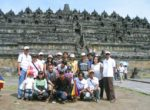 Borobudur Tour – Visit Buddhist Temple | Bali Star Island Anniversary