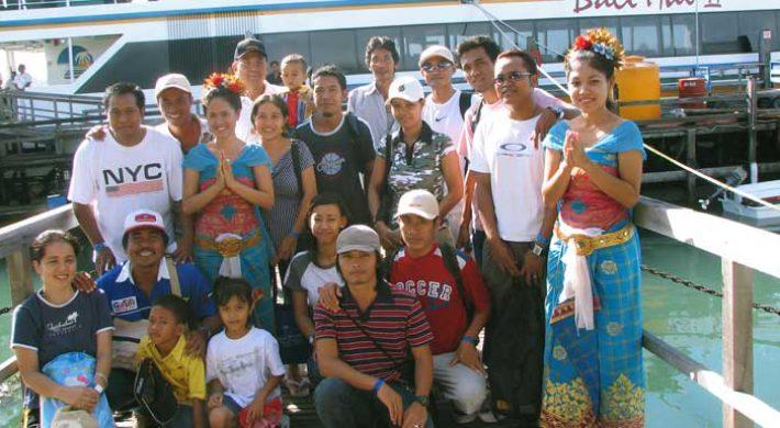 Lembongan Day Cruise Experience