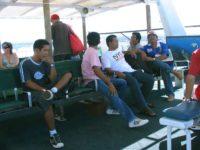 Lembongan Cruise Deck – 7th Bali Star Island Anniversary