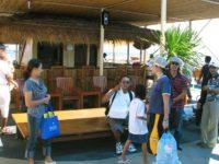 Bali Hai Cruise Pontoon – Company Gathering