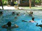 Pool Volley Ball – Lembongan Cruise Activities