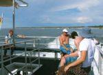 Lembongan Cruise Return to Benoa Port – Bali Hai Cruises