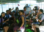 Snorkeling Lembongan Island – Cruise Experience