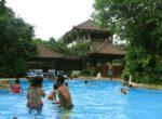 Relax on Pool – 8th Bali Star Island Anniversary