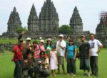 Visit Prambanan Temple – Bali Star Island Group