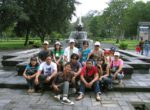 Bali Star Island Group – Prambanan Temple