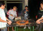 BBQ Dinner Bedugul Bali – 10th Bali Star Island Anniversary