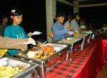 Group Dinner Bedugul – 10th Bali Star Island Anniversary