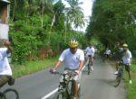 Hard Track Singaraja Cycling Adventure – Bali Star Island