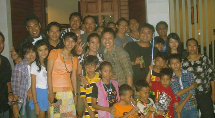 Appreciation Night Party 2011