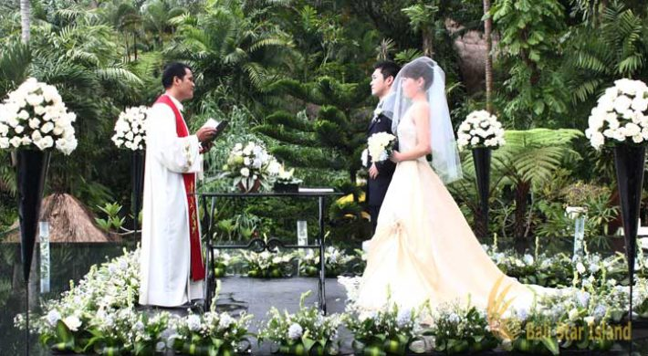 Christian Wedding Package