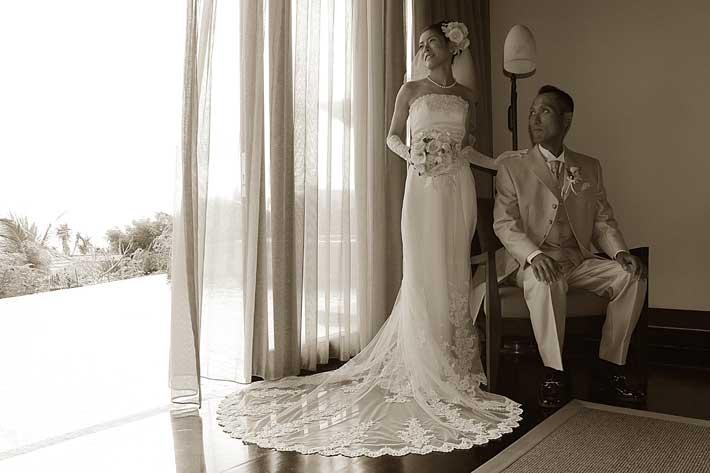 western couple wedding dresses, couple wedding dresses, wedding dresses