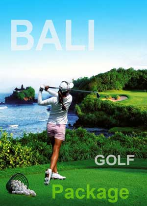 bali golf packages, bali golf, golf packages