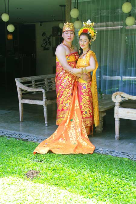 bali traditional dresses balinese wedding, balinese wedding costume, wedding dress, balinese constume photo, balinese costume photo tour