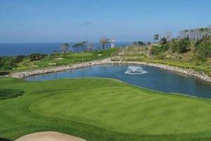 bukit pandawa, bukit pandawa golf, bali golf courses