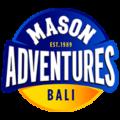 mason adventures logo