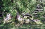 trunyan village, traditional village