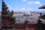 Balinese airport Bali