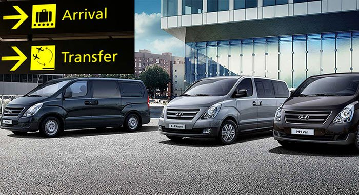 Airport Transfer to all city in Indonesia