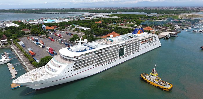 Optional Tours for cruise ship in Bali