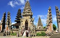 unique Balinese culture