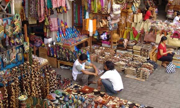 Bali Shopping Place