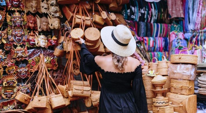 Top 5 Bali Art Markets