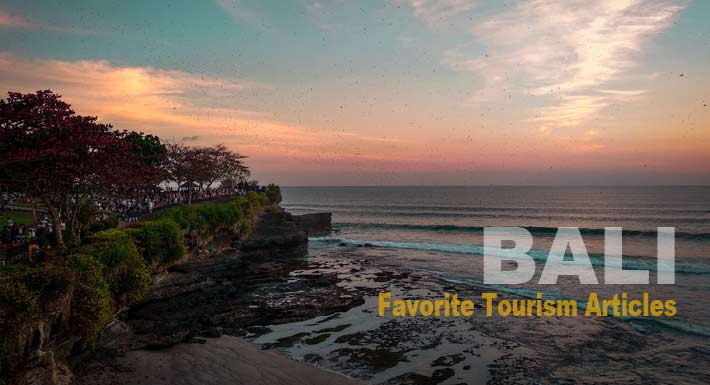 Indonesia Bali Tourism Articles