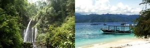bali gili lombok tour packages